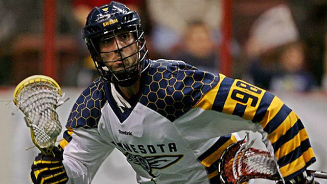 Minnesota Swarm vs. Toronto Rock