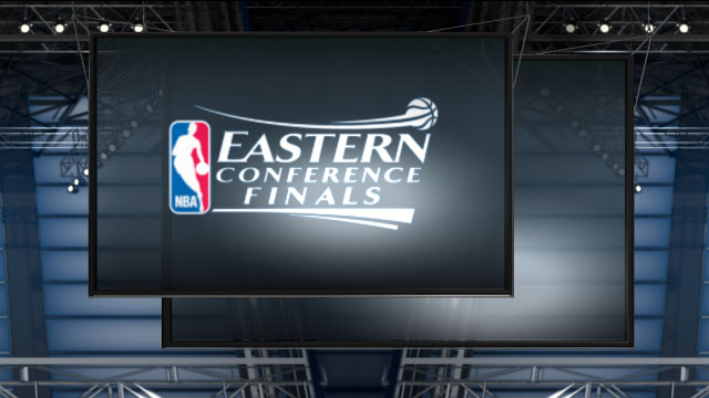 2013 Eastern Conference Finals Press Conferences