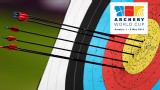 Event - Archery World Cup 2012 - Antalya Day 1