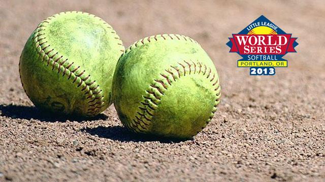 Mclean, Virginia vs. Tucson, Arizona (Championship)