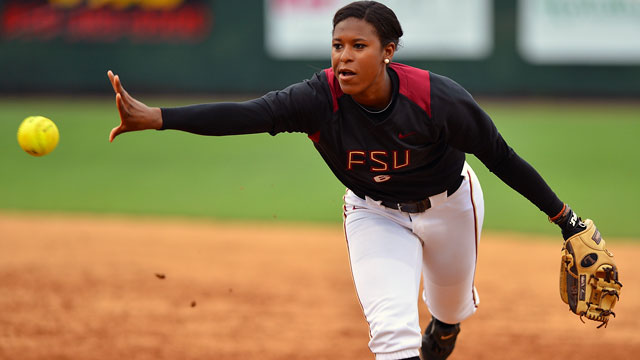 #7 North Carolina State vs. #2 Florida State (Quarterfinal #2): ACC Softball Championship