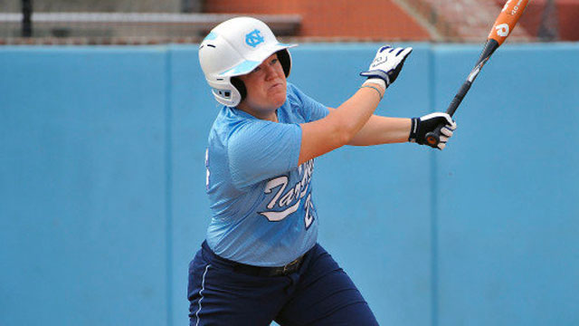 #8 Boston College vs. #1 North Carolina (Quarterfinal #3): ACC Softball Championship