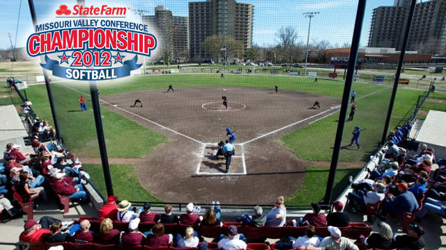 #4 Southern Illinois vs. #2 Illinois State (Championship): MVC Softball Championship
