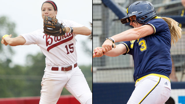 #2 Alabama vs. Michigan (Site 1 / Game 2): NCAA Softball Super Regionals