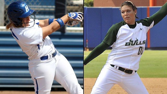 Hofstra vs. South Florida (Site 4/ Game 1): NCAA Softball Super Regionals
