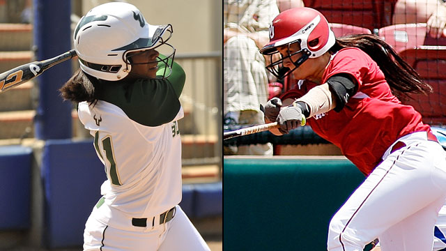 South Florida vs. #4 Oklahoma (Game #1): NCAA Women's College World Series