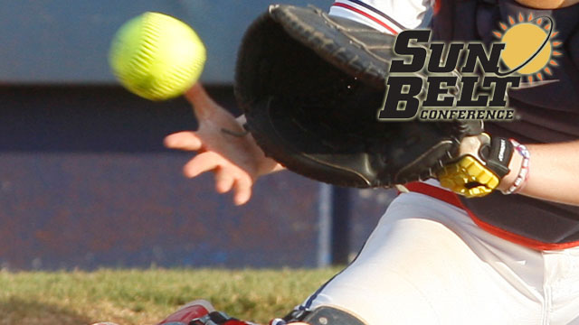 #2 South Alabama vs. #1 Western Kentucky (Championship): 2013 Sun Belt Softball Championship