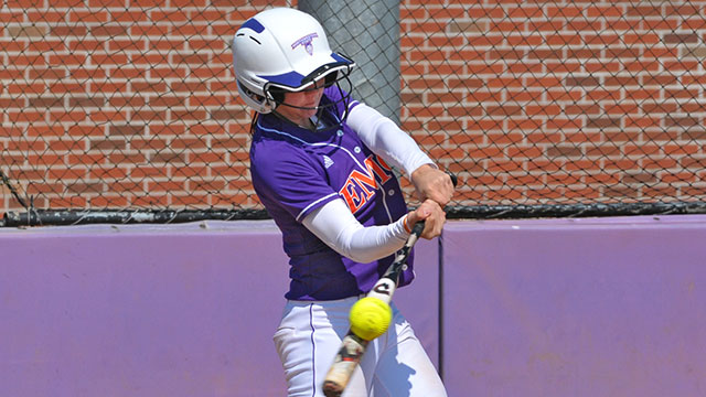#3 Sam Houston State vs. #2 Northwestern State (Championship): 2013 Southland Softball Tournament