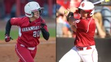 Arkansas vs. #1 Oklahoma (Site 3 / Game 3): 2013 NCAA Softball Regionals