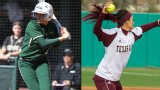 Baylor vs. #16 Texas A&M (Site 1 / Game 3): 2013 NCAA Softball Regionals
