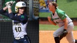 Notre Dame vs. Marshall (Site 4 / Game 4): 2013 NCAA Softball Regionals