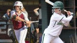 #16 Texas A&M vs. Baylor (Site 1 / Game 6): 2013 NCAA Softball Regionals