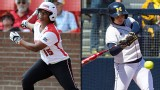 LA-Lafayette vs. #8 Michigan (Site 3 / Game 1): 2013 NCAA Softball Super Regionals