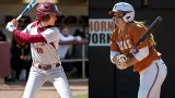 Florida State vs. #4 Texas (Site 5 / Game 1): 2013 NCAA Softball Super Regionals