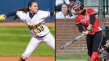 #8 Michigan vs. LA-Lafayette (Site 3 / Game 2): 2013 NCAA Softball Super Regionals