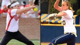 LA-Lafayette vs. #8 Michigan (Site 3 / Game 3): 2013 NCAA Softball Super Regionals