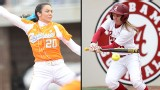 #7 Tennessee vs. #10 Alabama (Site 4 / Game 2): 2013 NCAA Softball Super Regionals