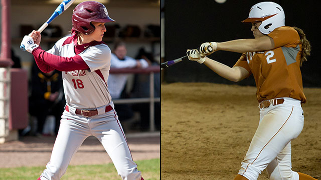 #19 Florida State vs. #7 Texas (Site 5 / Game 3): 2013 NCAA Softball Super Regionals