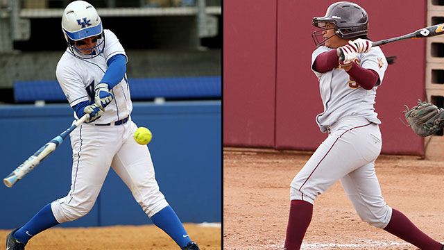 NCAA Softball Super Regionals presented by Capital One (Site 8 / Game 3)