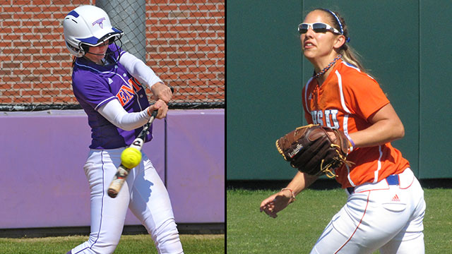 Sam Houston State vs. Northwestern State (Championship)