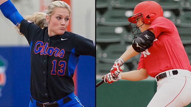 #2 Florida vs. #14 Nebraska (Game #7): 2013 NCAA Women's College World Series