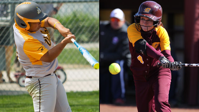 Valparaiso vs. Central Michigan (Site 5 / Game 4): 2013 NCAA Softball Regionals