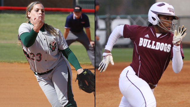 Mississippi Valley State vs. Mississippi State (Site 6 / Game 4): 2013 NCAA Softball Regionals