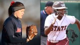 #13 South Alabama vs. Mississippi State (Site 6 / Game 5): 2013 NCAA Softball Regionals
