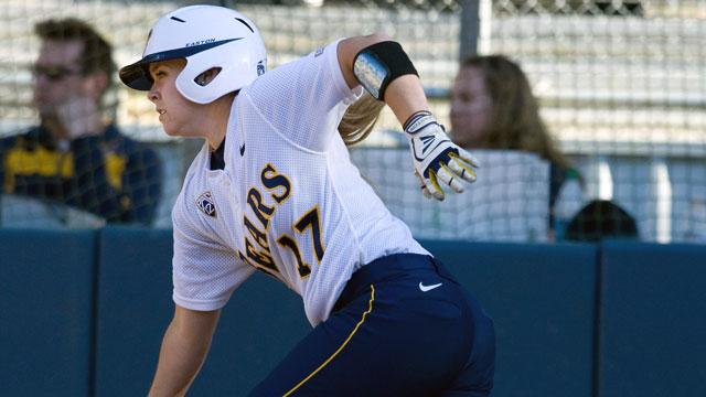 #8 Michigan vs. California (Site 5 / Game 6): 2013 NCAA Softball Regionals
