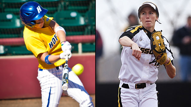 Hofstra vs. #6 Missouri (Site 7 / Game 3): 2013 NCAA Softball Regionals