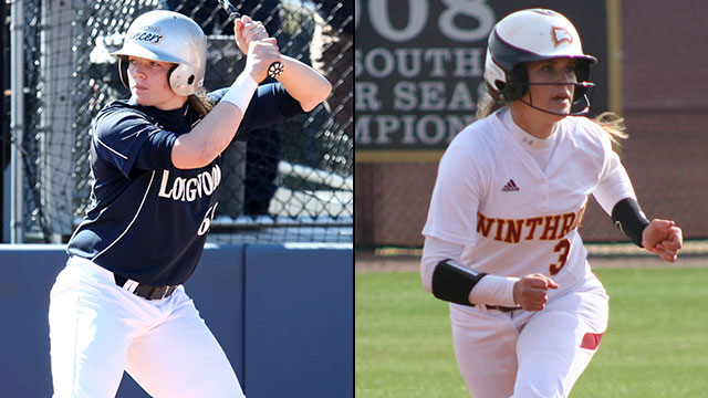 #3 Longwood vs. #5 Winthrop: 2013 Big South Softball Championship