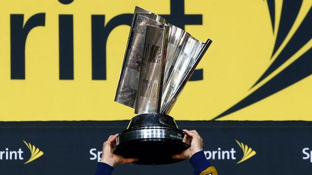 NASCAR Sprint Cup Series Practice