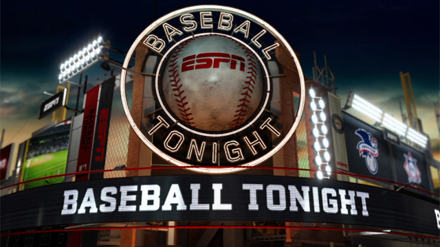 Baseball Tonight presented by Snapper Tractors