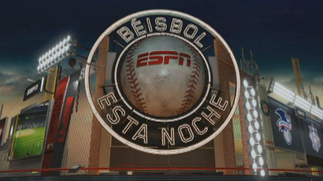 B�isbol Esta Noche: Resumen del 2014