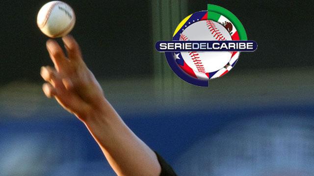 In Spanish - La Serie del Caribe 2016 Presentado por Hennessey (Semifinal #1) (Caribbean Series)