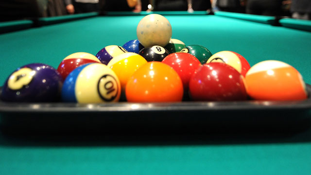 2015 World Cup of Pool