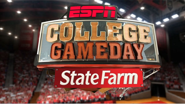 College GameDay presented by State Farm