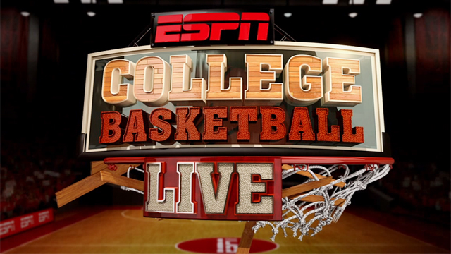 College Basketball Live Scoreboard (M Basketball)
