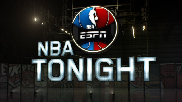 NBA Tonight presented by Kumho Tire