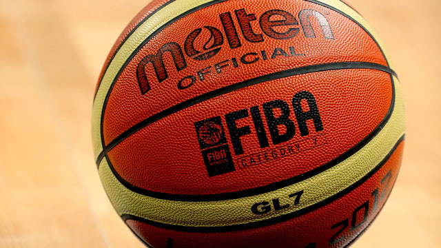 In Spanish - Panam� vs. Mexico (First Round) (FIBA Americas)