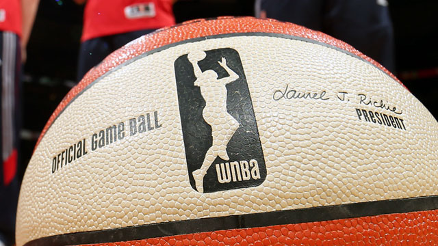 Indiana Fever vs. Minnesota Lynx (Finals, Game #2)