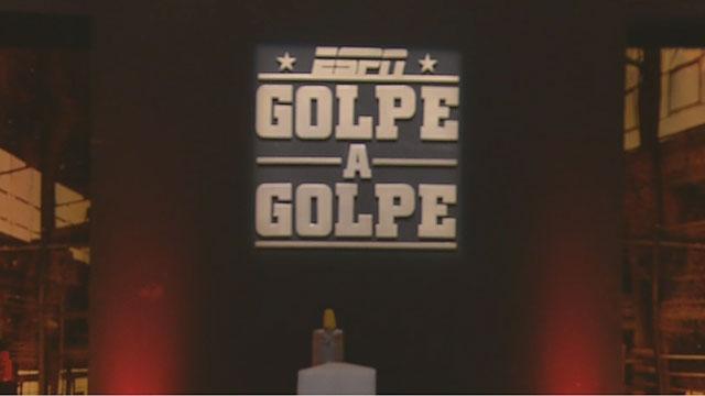 Golpe A Golpe Presentado por Corona
