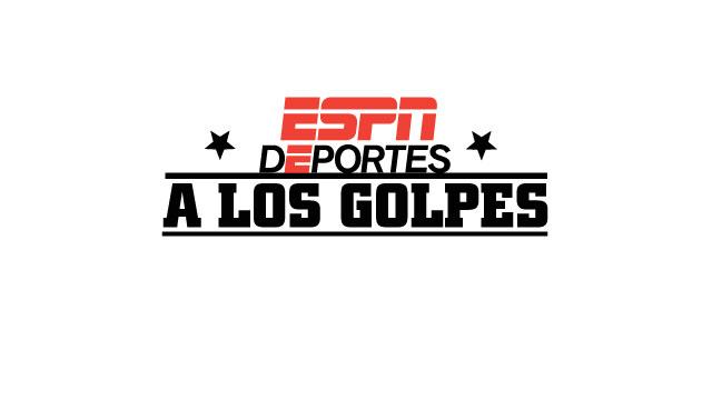 A Los Golpes