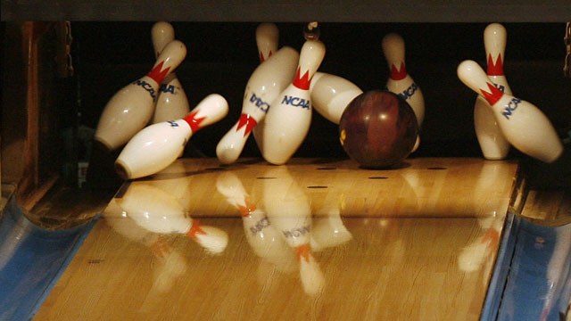 2015 MEAC Women's Bowling Championship