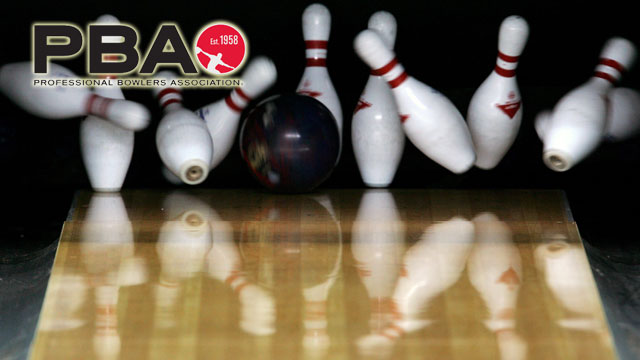 World Series of Bowling - PBA Scorpion Championship