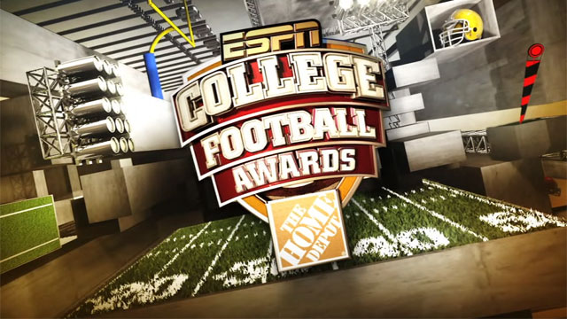 The Home Depot College Football Awards Nomination Special