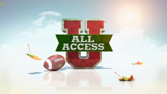 ESPNU All Access: North Carolina Football