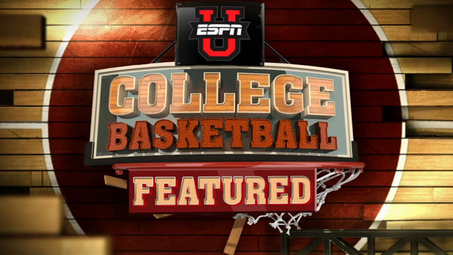 College Basketball Featured