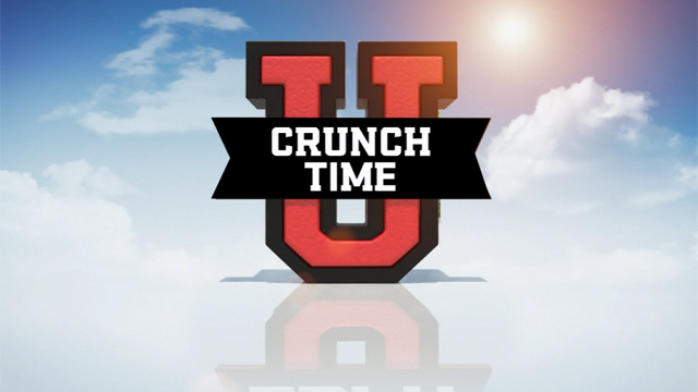 Crunch Time: Champ Week Special