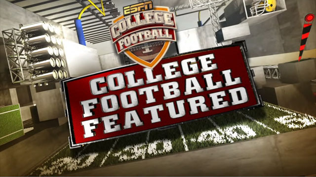 College Football Bowl Featured